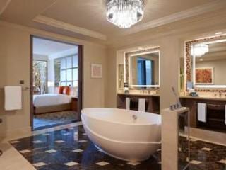 Two Bedroom Regal Suite, Atlantis The Palm