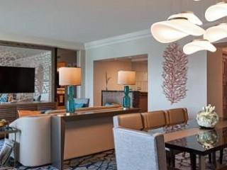 Atlantis The Palm _ Regal Suite Club