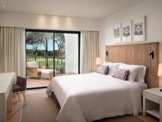 One Bedroom Ocean Suite Resort View