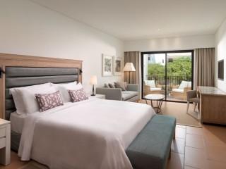 Junior Ocean Suite Resort View