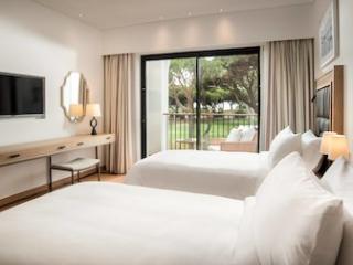 2 Bedroom Ocean Suite Resort View