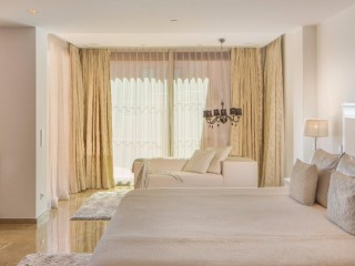 Royal Suite, Kempinski Hotel Bahia Marbella Estepona