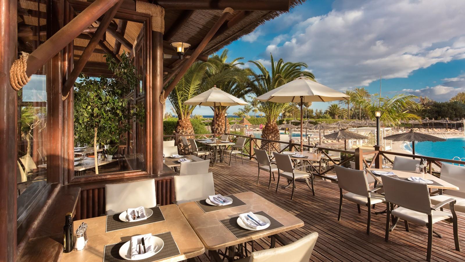 La Veranda, Sheraton Fuerteventura