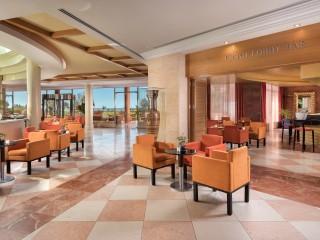 Piano Lobby Bar, Sheraton Fuerteventura