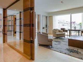 Conrad Algarve Grand Deluxe Suite