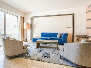 Conrad Algarve Grand Deluxe Suite Pool View