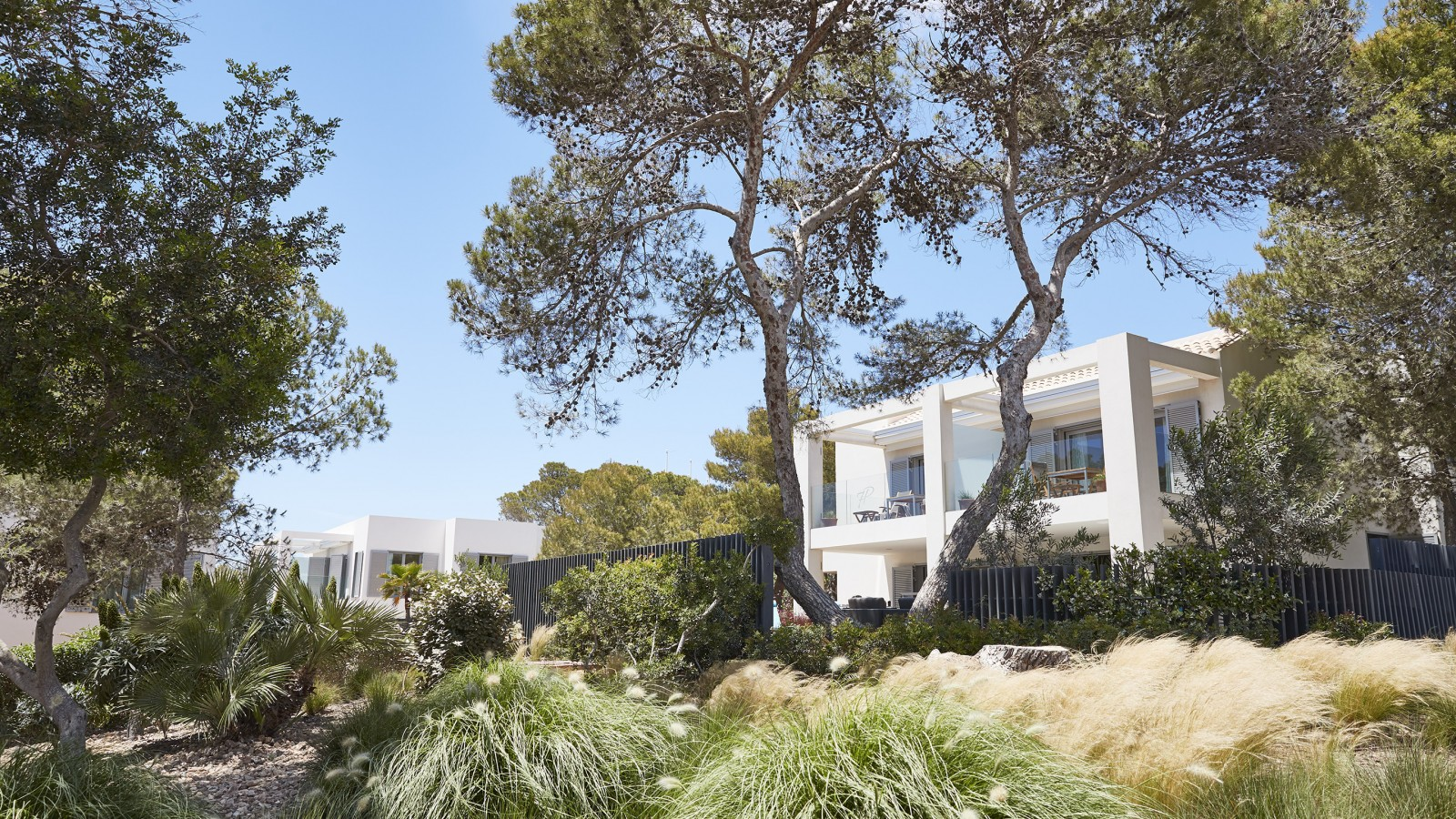 7 Pines Resort Ibiza, Ibizan Village Suites