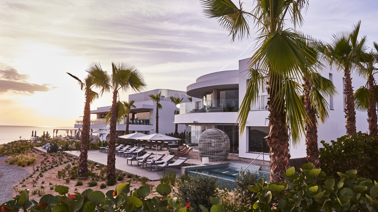 7Pines Resort Ibiza - Spa and Restaurants