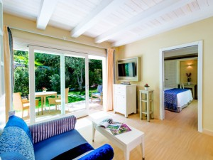 Deluxe Family Bungalow Hotel Boungaville - Forte Village