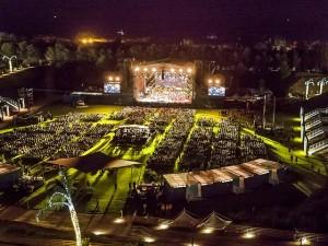 Forte Concert Arena