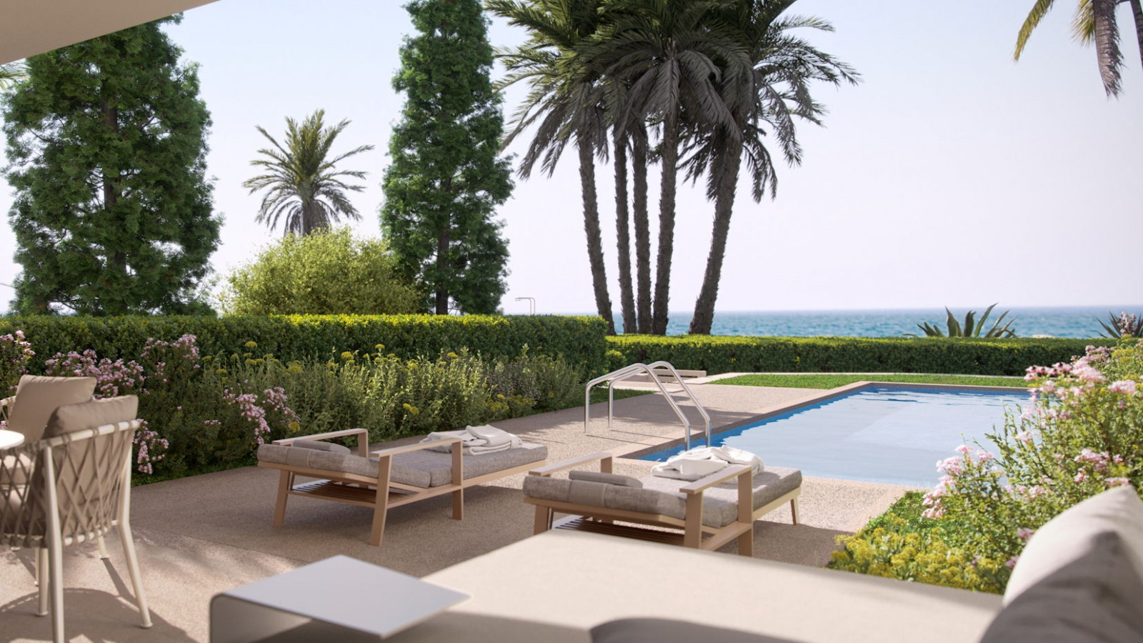 Ikos Andalusia Deluxe Suite