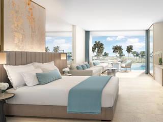 Ikos Andalusia Junior Suite Pool View