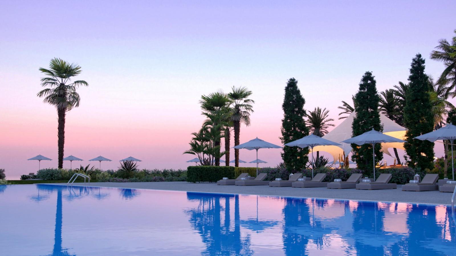 Ikos Andalusia Pool