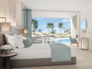 IKOS Andalusia Superior Double Room Pool View