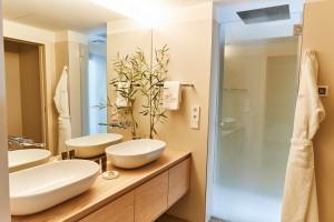 7Pines Resort - Bathroom - Ibizan Village One Bedroom Suite