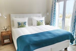 7Pines Resort - Bedroom - Ibizan Village One Bedroom Suite