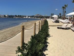 Nobu Ibiza Bay - Beach