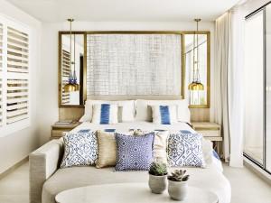 Nobu Ibiza Bay Bedroom