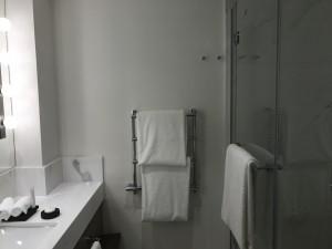Nobu Ibiza Bay - Deluxe Garden View Bathroom