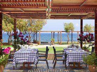 Kalimera Kriti Hotel & Village Resort Thalassa Restaurant