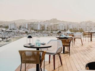 Maymanta Pisco Bar Aguas de Ibiza