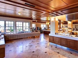 Kalimera Kriti Artemis Restaurant
