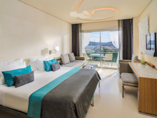 Deluxe Room Aguas de Ibiza