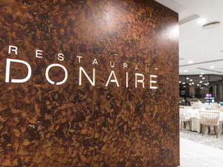 Donaire Restaurant GF Victoria