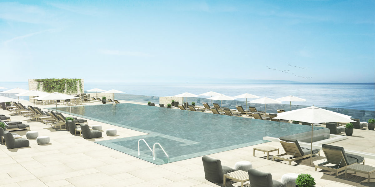 MarBellaElix Pool