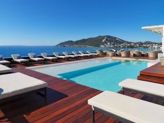 Aguas de Ibiza Pool