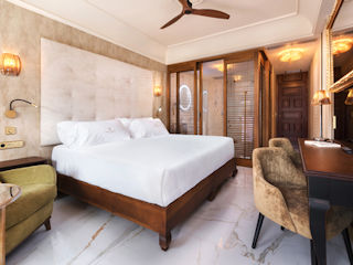 Deluxe Room Santa Catalina