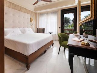 Deluxe Superior Room Santa Catalina