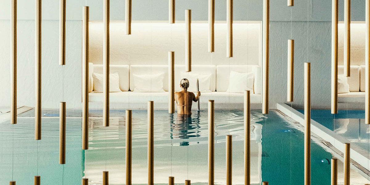 Spa Pool Aguas de Ibiza