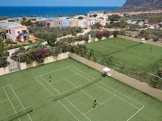 Kalimera Kriti Tennis Courts