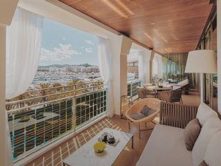 Presidential Suite Aguas de Ibiza