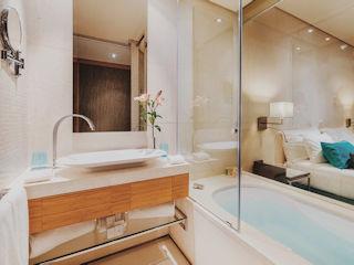Dreamer Room Bathroom Aguas de Ibiza