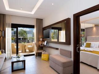 Accessible Suite GF Victoria
