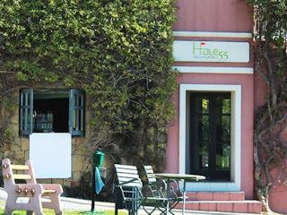 Holr 55 Anantara Villa Padierna Marbella