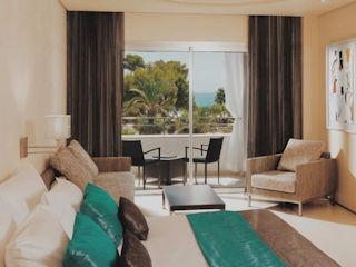 Junior Suite Aguas de Ibiza