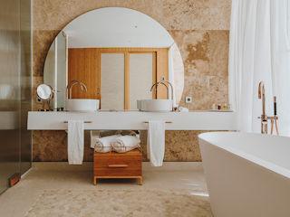 Premier Room Bathroom Aguas de Ibiza