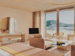 Cloud 9 Suite Sea View Aguas de Ibiza