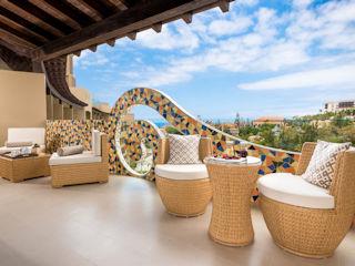 Premium Suite Balcony GF Victoria