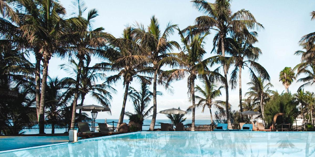 Pool Hotel Fariones