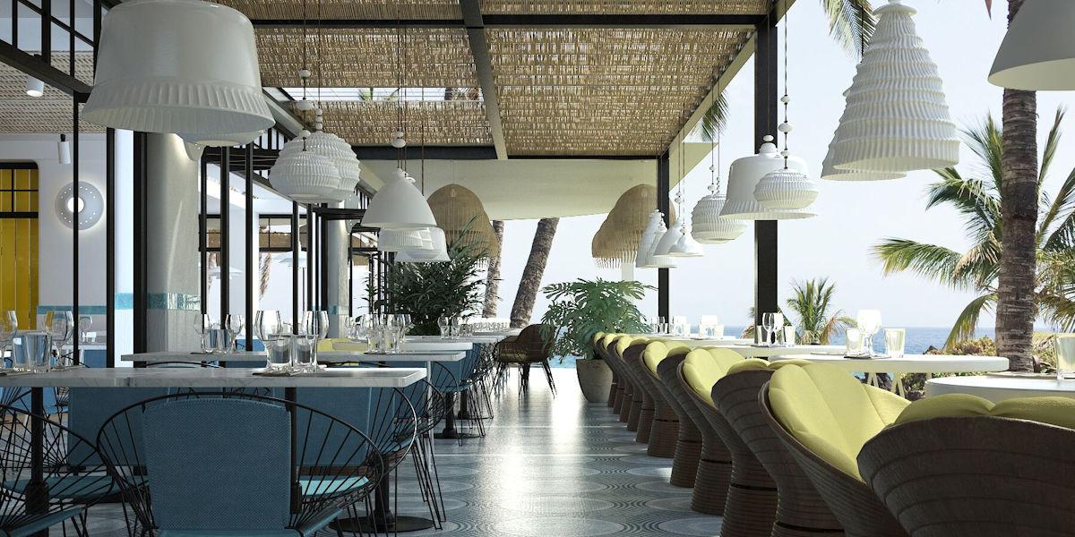 Restaurant Hotel Fariones