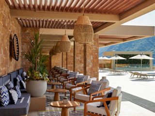MarBella Elix Indigo Restaurant and Bar