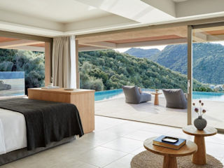 MarBella Elix Deluxe Suite Private Pool
