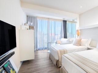 Aura Room ME Ibiza