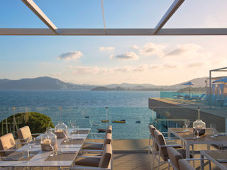 Rooftop Bar and Restaurant ME Ibiza