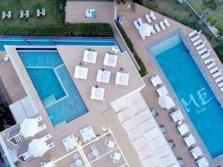 Ariel View ME Ibiza