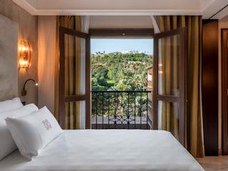Santa Catalina Junior Suite